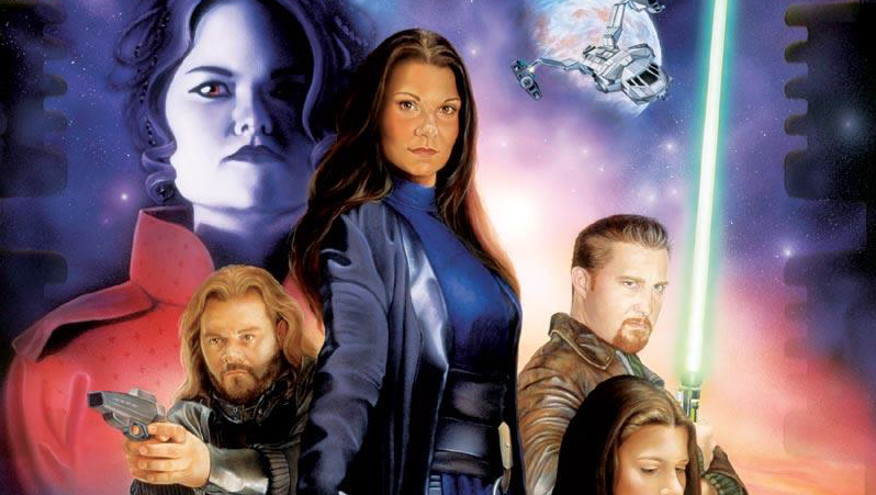 Star Wars: Revelations, la epopeya de producir una película fan sin infringir el copyright