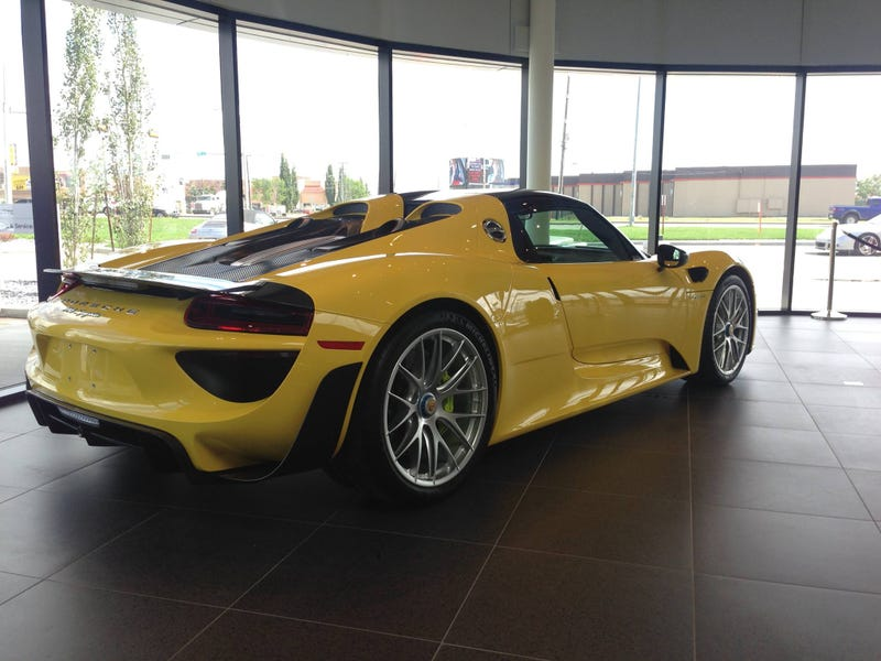 Canada's First 918