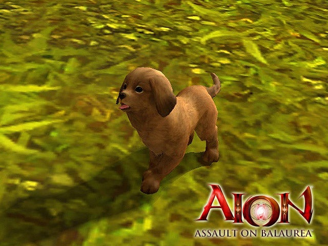 Aion's Assault On Balaurea Bonus Pets Are Functional As Well As Ornamental