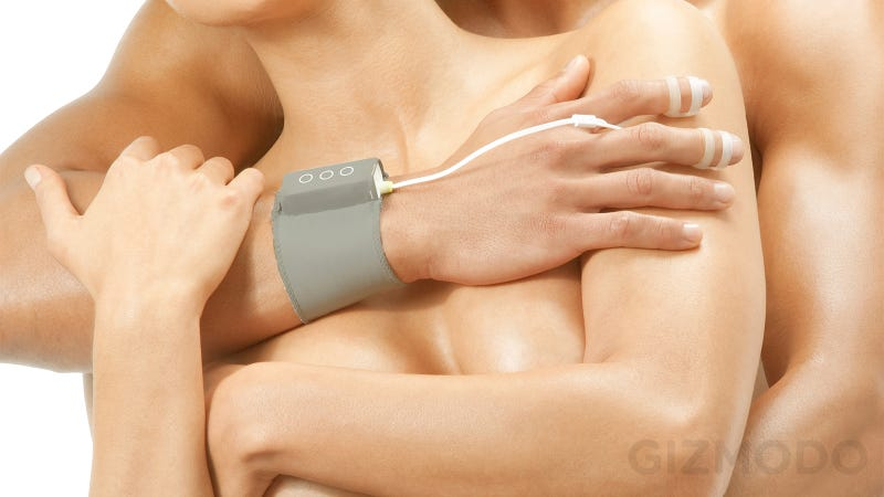 Hello Touch May Be the Best Sex Toy Ever Invented