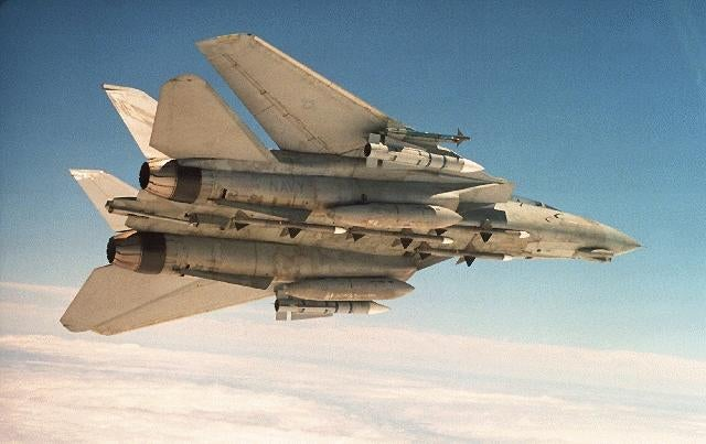 Grumman F-14 There is no Other