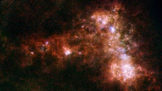 It Took 3 Instruments To Create This Image Of The Small Magellanic Cloud