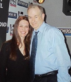 O'Reilly Defended By Ejected Fox News Lady