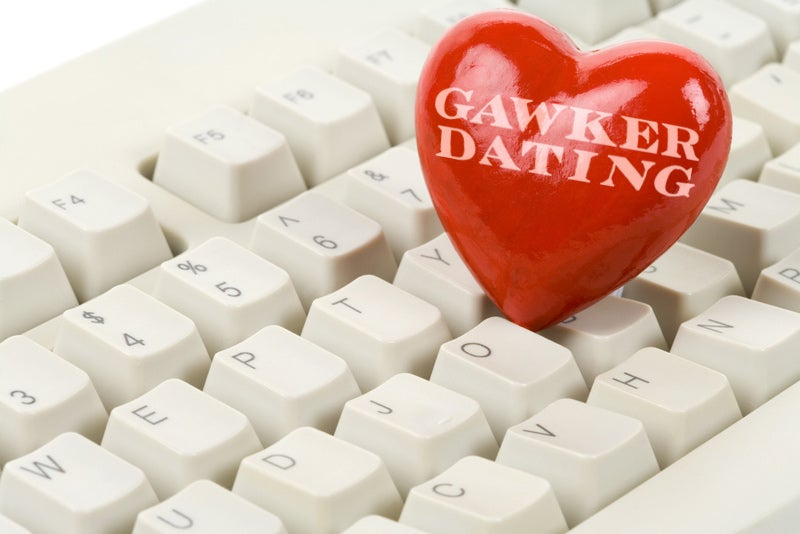 Gawker Dating: Don't Be Lonely in the New Year