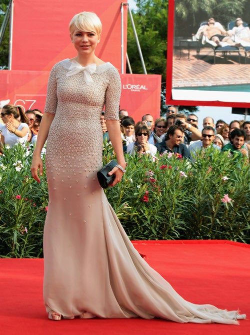 Fashion Highlights From The Venice Film Festival