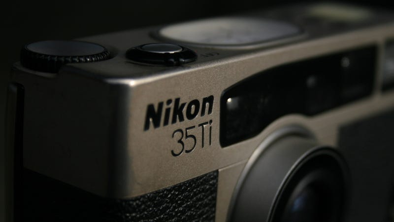 Nikon: We Want to Change the Concept of Cameras With a Non-Camera