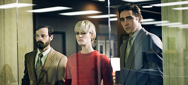 Halt and Catch Fire Is a Huge Missed Opportunity