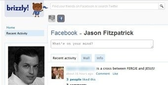 Twitter/Facebook Client Brizzly Open for Sign-Ups