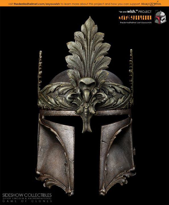 What if Boba Fett starred in Game of Thrones, Total Recall, and Stargate?