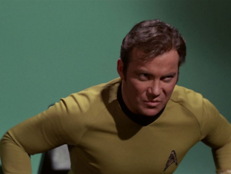 Was Star Trek Ever Really Intelligent, Grown-Up Science Fiction?