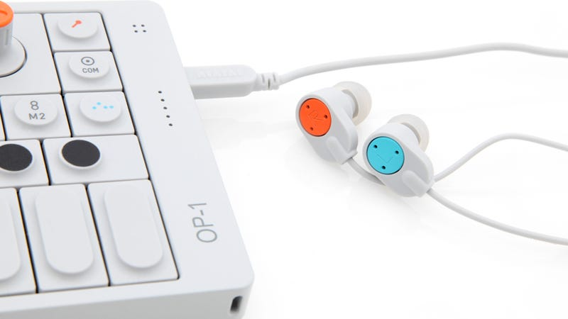 AIAIAI's PX-0 Headphones Have Childlike Looks, but Promise Grown Up Sound