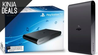 PlayStation TV Is Only $60 Today