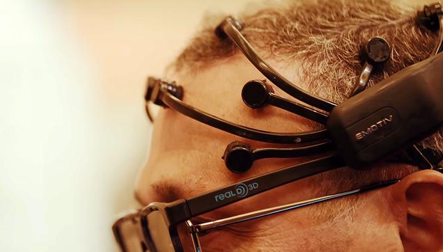 Un estudio sugiere que ver cine en 3D es bueno para el cerebro