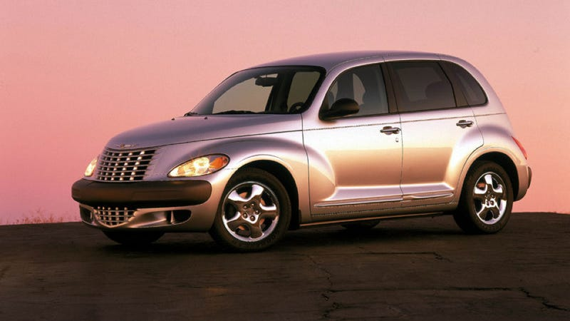 What Is The Worst Car Ever Revealed At The Detroit Auto Show?