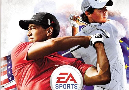 EA's Fight Against Used Game Sales Passes To Tiger Woods