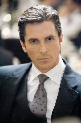 Christian Bale Losing It: Hot or Not?