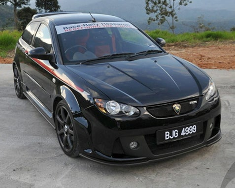 Proton R3 Satria Mixes Malaysian Style With Lotus Tuning For Aussie Buyers