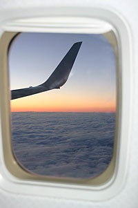 What you can and can't carry on to your flight