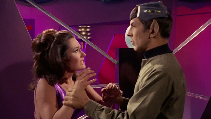 10 Most Unintentionally Funny Lines in All of Star Trek