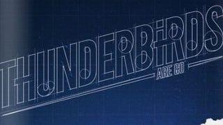 Thunderbirds Are Go! 2015 - I can hardly wait.