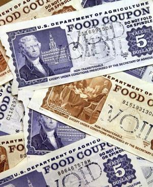 The Disconcerting Reality of Food Stamp America