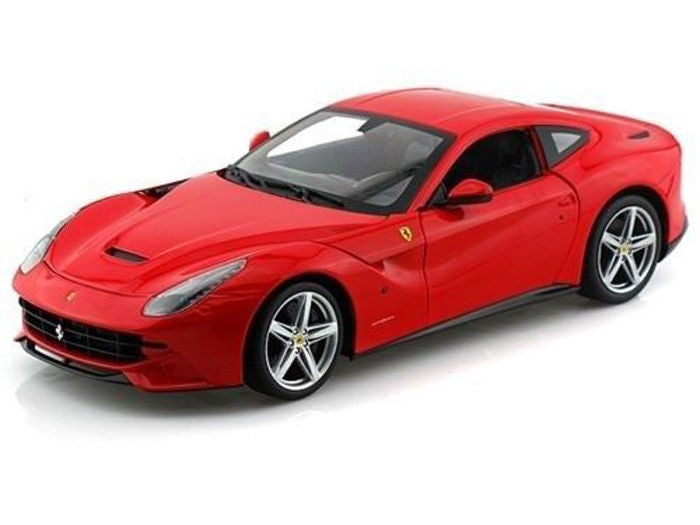 [WANT] 1:18 Ferrari F12 Berlinetta HW