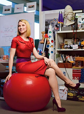 """The Queen of Google: """"I Do Code All Night!"""""""