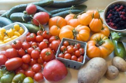 Plan now for veggie-garden success