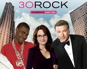 30 Rock Rides Sarah Palin Wave To All-Time Ratings High