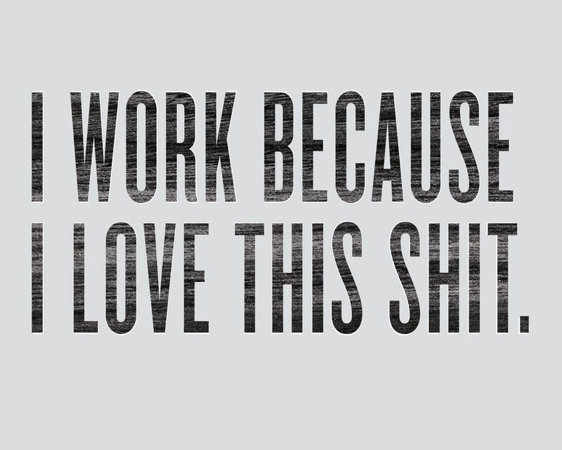 Inane Work Rant
