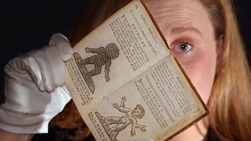 Once-Banned 'Ancient' Sex Book by Aristotle Will Be a Hot Auction Item in Edinburgh