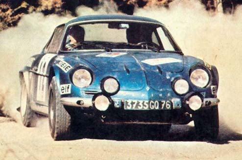 Ove Andersson, Rally Hero: 1938-2008