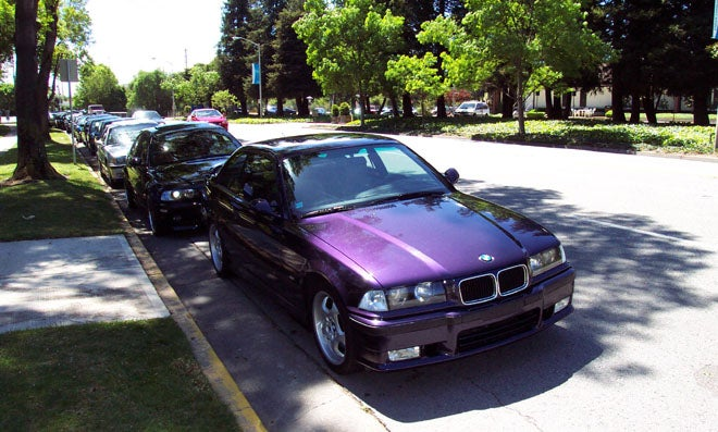 What Is The Best BMW Color?