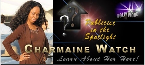 The Accomplishments of Famous Publicist Charmaine Blake