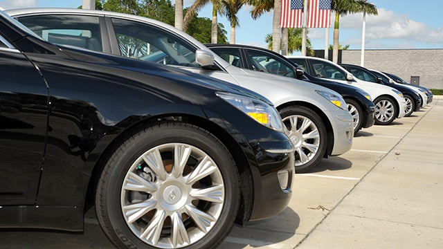 Keep Saving Your Car Payment After You Pay It Off