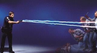 Tasers: More Dangerous Than We Thought?