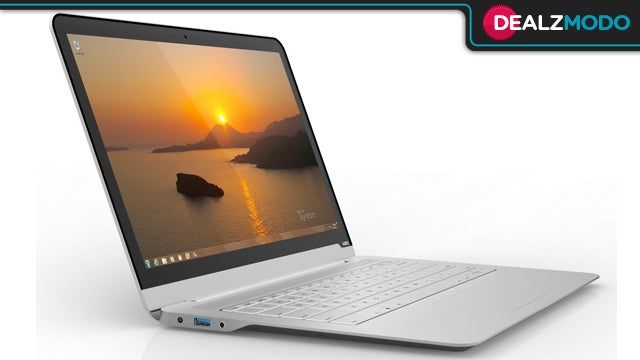 This Fully Loaded Laptop Is Your Poor-Man's-Windows-rMBP Deal of the Day