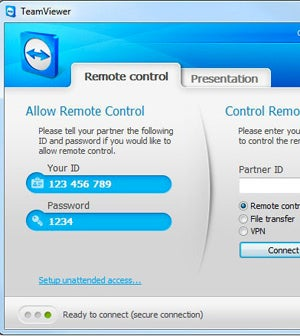 How Do I Troubleshoot My Parents' PC Remotely?