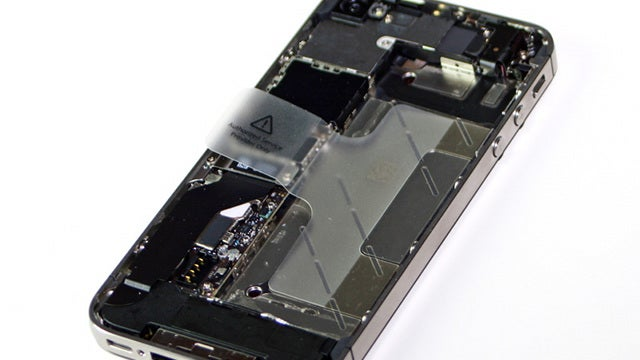 The iPhone 4S Costs $0.49 More to Build than the iPhone 4