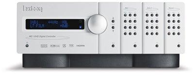 Lexicon MC-12 HD Media Controller