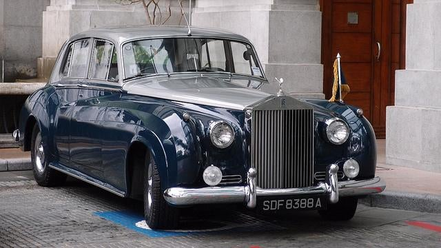 The Ten Most Quintessentially British Cars