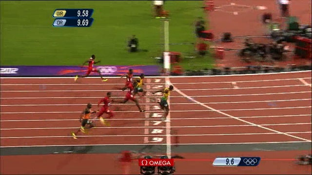 Usain Bolt Is Still The Fastest Man Alive, Wins London Gold With New Olympic Record Of 9.63 Seconds