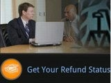 IRS2Go Tracks Your Tax Return from Your Phone