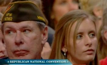 Cindy McCain Drives Crowd Wild