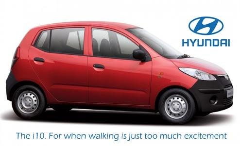 Hyundai i10 Under Consideration For US Market