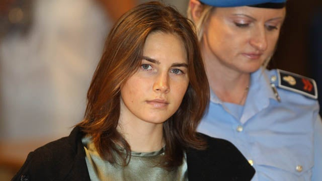 Italian Court Reveals No Evidence Ever Linked Amanda Knox To Murder, Satanic Orgies