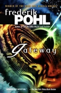 Gateway by Frederik Pohl: The most dreadful of Hugo winners
