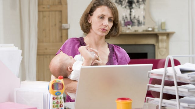 Scientists Discover Why More Educated Women Have Fewer Children