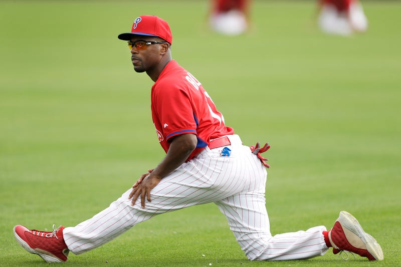 Something's Going On With Ryne Sandberg And Jimmy Rollins