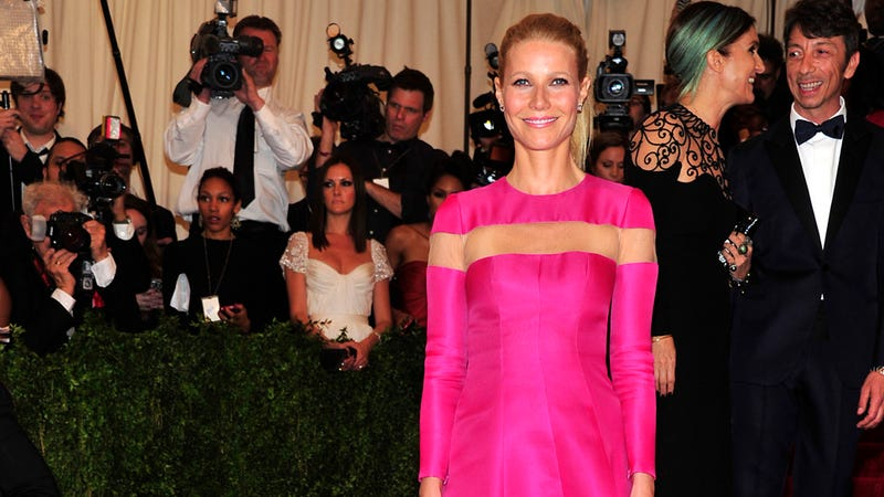 Gwyneth Paltrow Is a Too Tall Gate-Having Monster, Says Neighbor